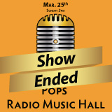 Pops' Radio Music Hall