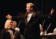 California Pops Conductor Kim Venaas 3